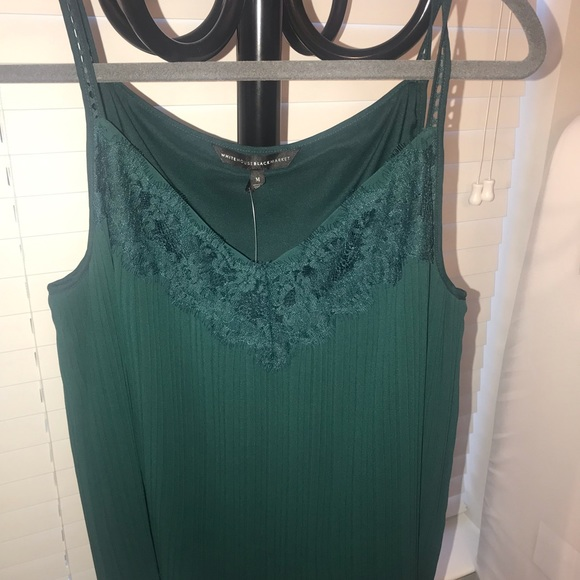 White House Black Market Tops - Cute tops! in a very good condition!:)